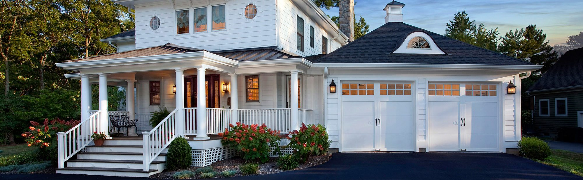 Garage Door Sales, Service & Repair Experts